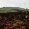 Last lava flow from Haleakala (maybe 250 years ago)