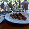 French Toast at Sheraton Maui