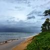 Beach at Westin Ka'anapal Ocean Resort Villas