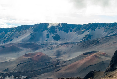 Valley Isle Excursions - Haleakala Maui Tour