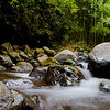 Stream: Haleakala National Park, Maui, Hawaii - March 2013