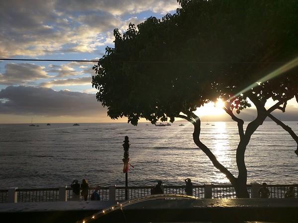 Maui, December 2015
