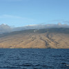 Another shot of the wind turbines on Maui.