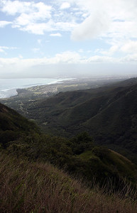 Waihe'e Ridge Trail
