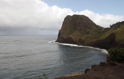 Kahakuloa Coast