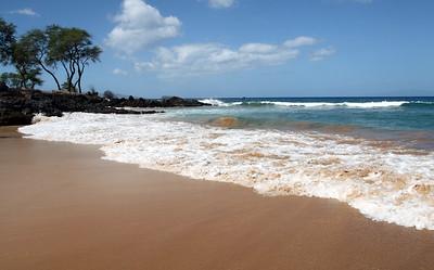 Maluaka Beach