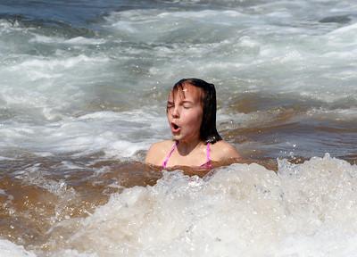 Po'olenalena Beach
