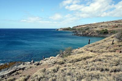 Daytrip to West Maui