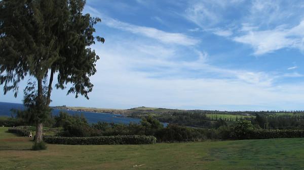 Maui Jan 2012