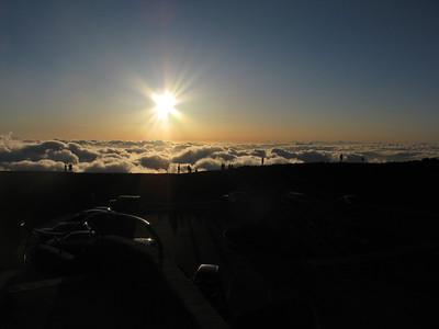 Haleakala-baq