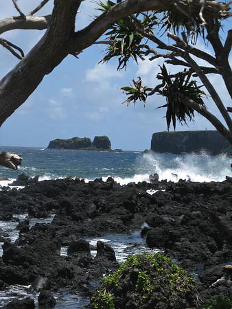HanaHwy - Ke'anae Peninsula