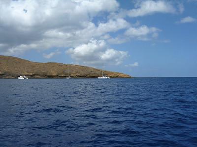 Snorkel Trip 2
