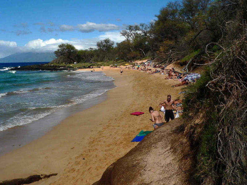 Little Beach, Maui (nude beach)