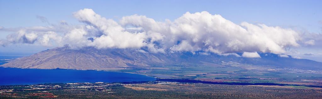 West Valcano, Maui 2007