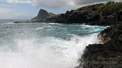 Kahakuloa Bay & Head