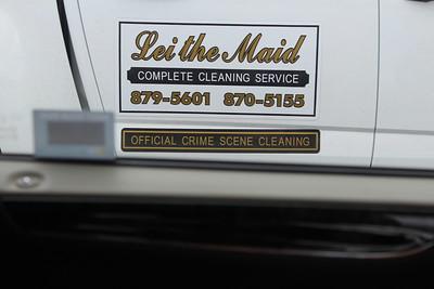Lei the Maid