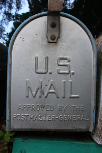 I just didn't know what the postmaster did.  Now I do.