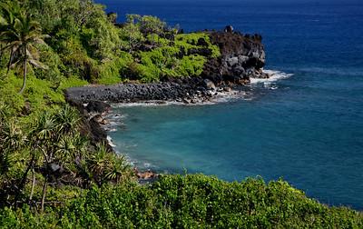Hawaii: Around Maui with Manookian