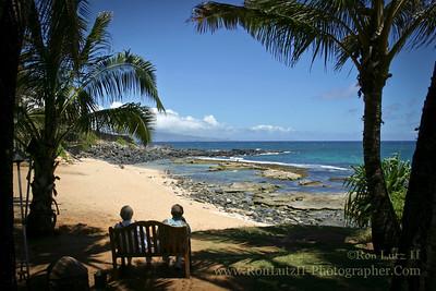 Kuau Cove