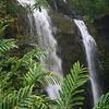 Waikani Falls.