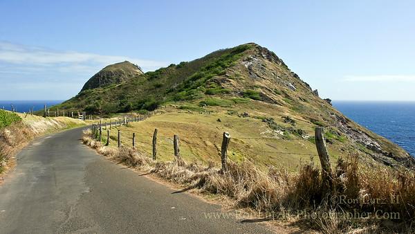 Kahekili Road