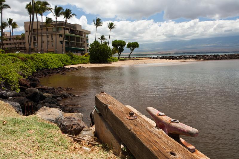 Ma'alaea Harbor