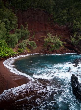 Hana, Hawaii, USA