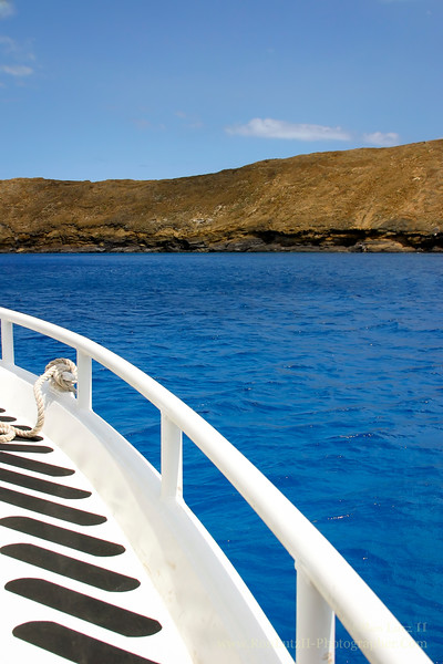 Molokini Shoal Marine Life Conservation District