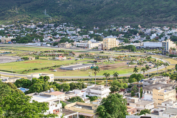 Port Louis | The Champ de Mars Racecourse
