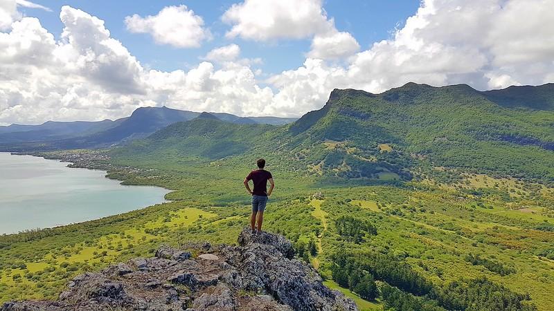 Short Guide to Mauritius - Le Morne