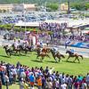 Champ de Mars Racecourse | Turf Day