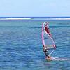 Le Morne | Windsurfing