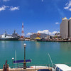 Port Louis | The harbour