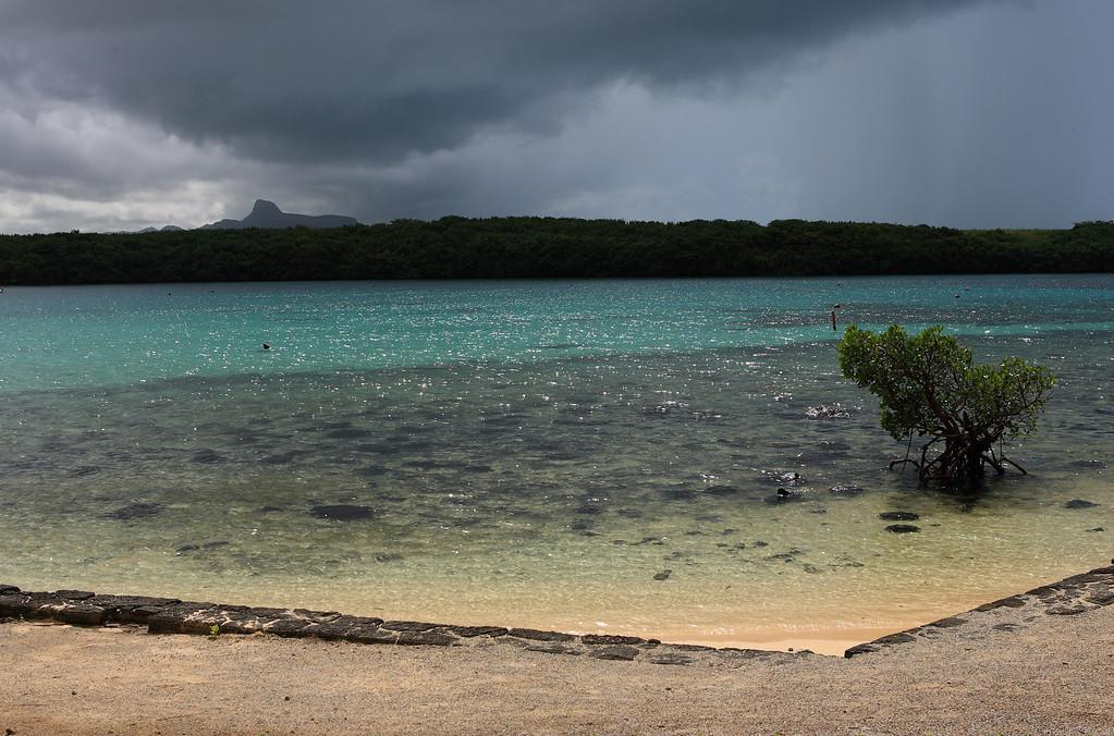 Mauritius - Blue bay