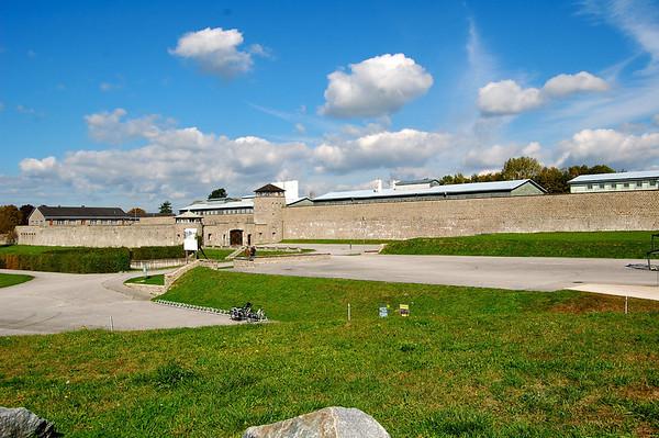 Mauthausen 2012