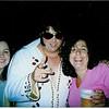 Elvis, baby!