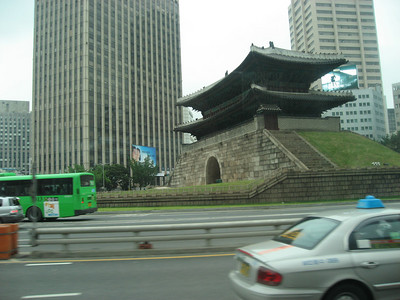 South Gate of Seoul