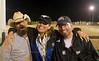 Chuck, Cindy & Pat & The Rock Bottom Chuck Wagon Races - Arkansas