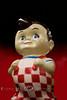 Big Boy  Rememberd - New Orleans Antique Shop