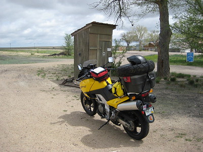 May 2009 STL Trip