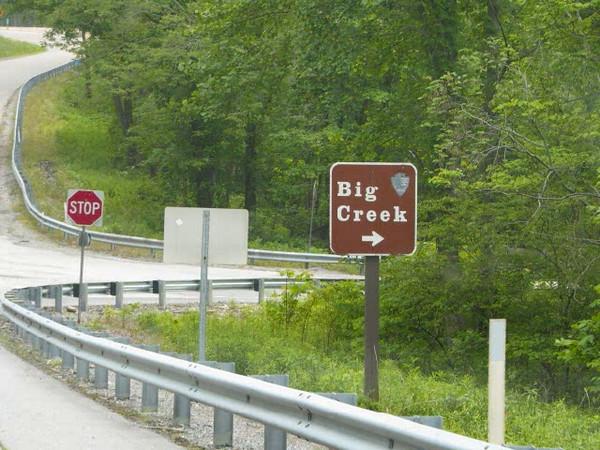 Big Creek Rafters