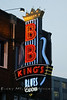 BB Kings Blues Bar on Beale Street in Memphis