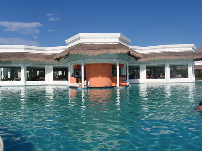 Princess Resort, Playa del Carmen