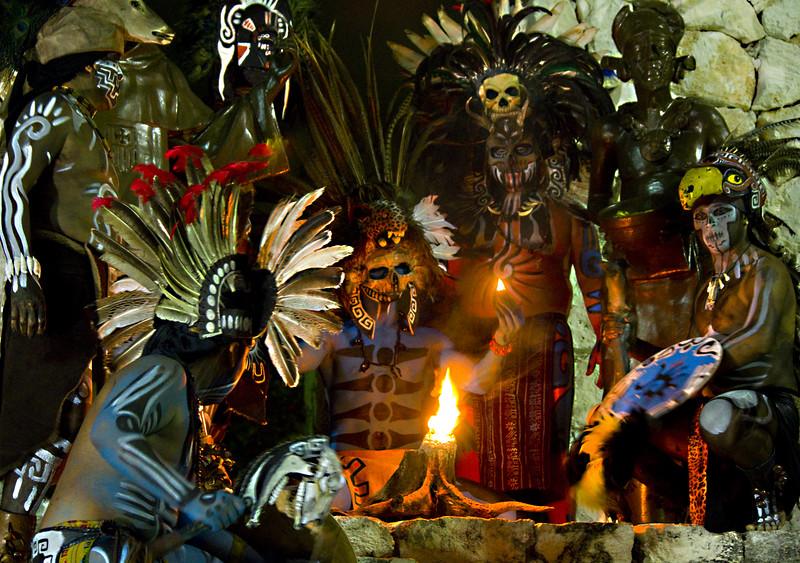 maya ritual 1
