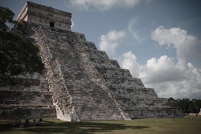 Mayan Riviera: Chichen Itza