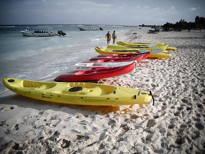 Mayan Riviera: Gran Bahia Principe Resort