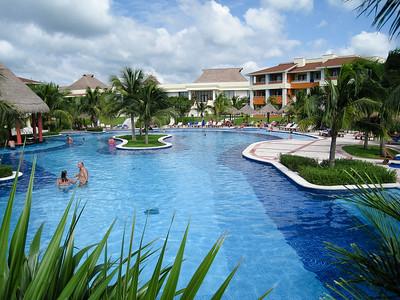 Mayan Riviera (2007)