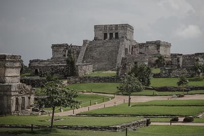 Mayan Riviera: Tulum