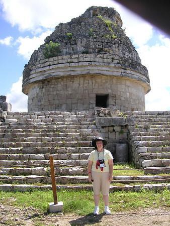 Mayan Ruins (2006)