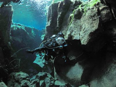 Maya's Iceland adventure 2014